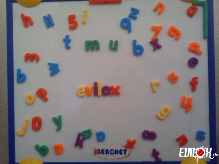 Evilox pour enfants