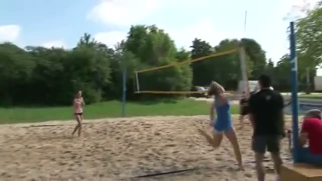 Bitch Volley
